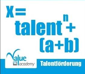 Talent Formel