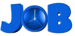 Jobwechsel-zeitpunkt