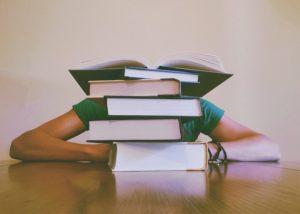 Bildungsweg Studium