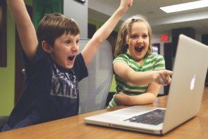 Lernerfolg mit Digital Game-Based Learning