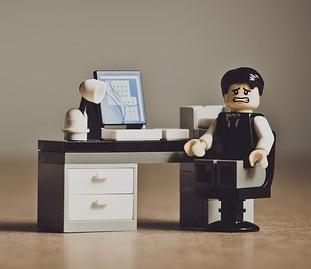 Arbeitsplatzwechsel-Arbeitsbedinungen